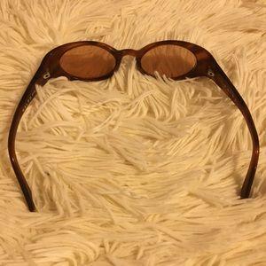 RALPH LAUREN Tortoise Sunglasses 941/s